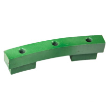 Hot Sale Factory Wholesale Flexible Grinding Wheel Silicone Carbide Abrasive Sheets Polishing Diamond Sharpening Square teeth