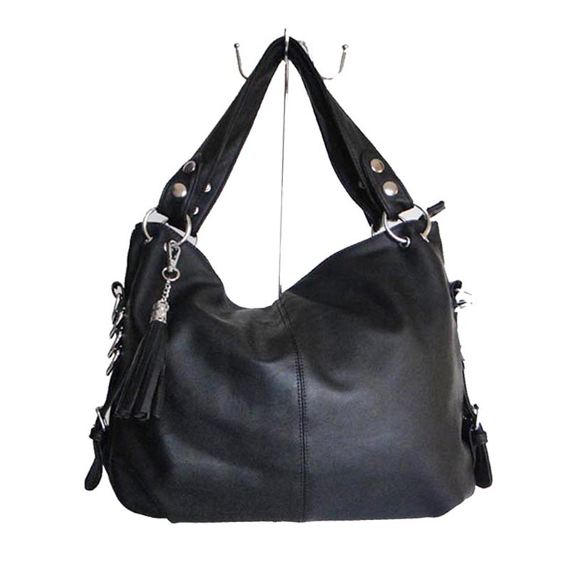 Messenger Bags For Women Dkb A4429 A053 Black