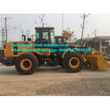 XCMG Wheel Loader LW600KV 3.5m3 / 6t