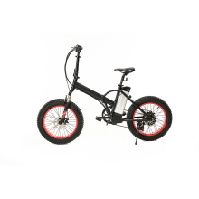 High Speed 25km/h Motor Chain Drive Electric Bicycle