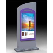55Zoll Dynamic LCD Display
