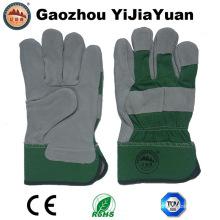 Schutzhand Handschuh für die Arbeit