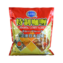 1kg Pack Original Currypulver Flake Delicious beliebt