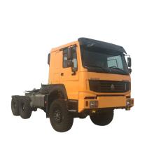 China heavy truck Sinotruck Howo tractor truck head 4x2 6x2 6x4  6x6 8x4 cheap price
