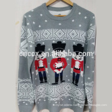 17STC8104 Unisex Doll Christmas Sweater