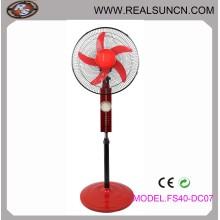 Ventilador Fan-16inch da fonte de alimentação DC Solor Fan