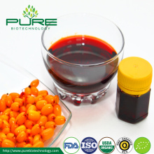 Laut Organik Buckthorn Seed Oil / Seabuckthorn Fruit Oil