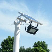 5W Солнечный светодиодный фонарь для уличного сада