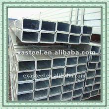 25 * 25 quadratisches Stahlrohr
