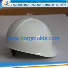 Common working Helmet, Safety Helmet, Crash helment mould