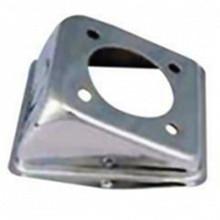 Pièces d'estampage de quincaillerie en métal de haute qualité