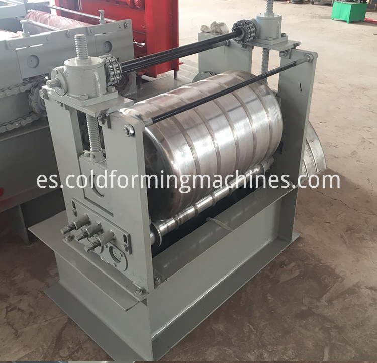 Car fender Making Machine 6