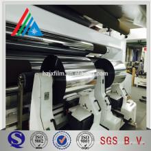 Food Grade Heat Sealable Laminierung Grade PET Film