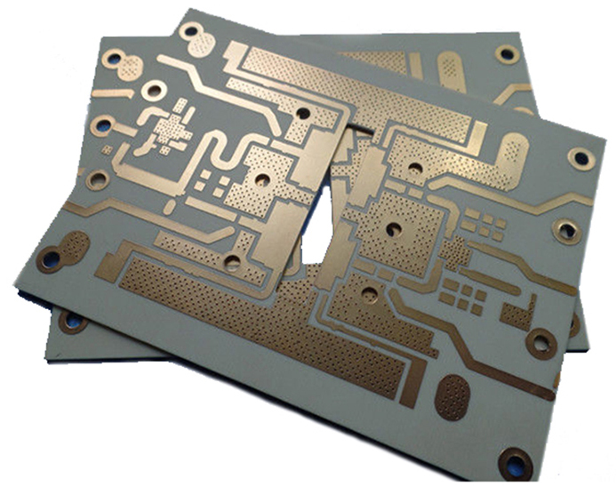 High Frequency PCB Manufacturing Service