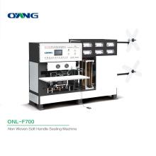High Quality Ultrasonic Automatic Heat Sealing Machine Non Woven Fabric