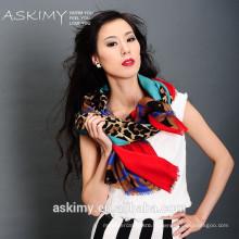 Новый дизайн моды стиль шерстяной кашемир шарф