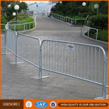 Sistema de barrera de seguridad para carreteras móviles