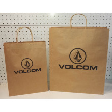 Plain Paper Bags Wholesale
