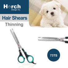 Mascotas Professional Grooming Single Side Thinning Shears