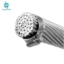 алюминиевая усиленная сталь проводника acsr оголяют проводника 450MCM