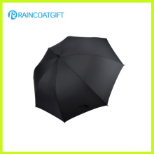 Blue Color High Quality Polyester Tour Golf Umbrella