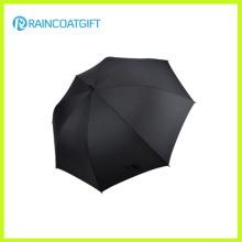 Blue Color High Quality Polyester Tour Golf Umbrella