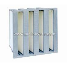 Medium Assembled Air Filter
