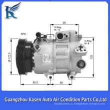 Китайский завод 5pk auto hcc ac компрессор сцепления для hyundai