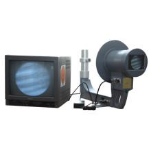 Instrument de radioscopie radiographie portable