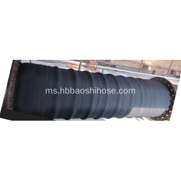 Hos Sludge Suction Rubber Biasa