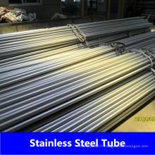 Tube soudé en acier inoxydable ferritique ASTM A268 439
