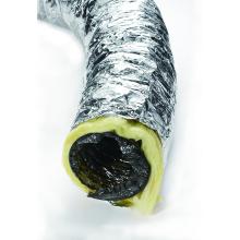 Гибкий шланг для воздуховода из алюминиевой фольги