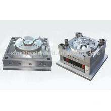 plastic injection mold factory
