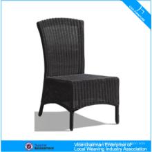 Classics high end royal dining rattan chair