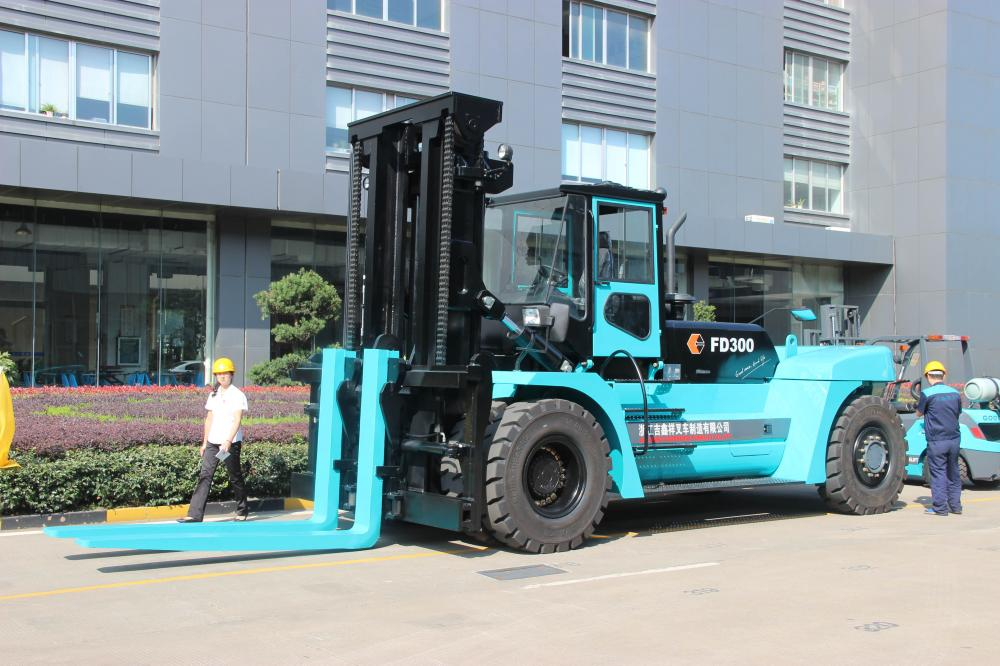 Good Quality Forklift