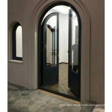 Factory wholesale new style aluminium doors and windows designs in india