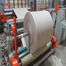 Automatic Paper Slitting Rewinding Machine