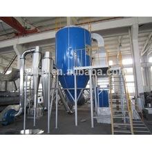 Industries Spray Secadora / secadora por pulverización en maquinaria