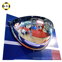 40inch half dome mirror 180 degree high quality warehouse office surveillance