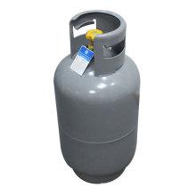12.5kg Lpg Gas Cylinder Industrial Gas Steel Low
