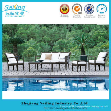 Cheap Garden Furniture Wicker Sofa And Patio Chairs For Sale