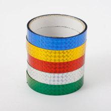 Transparent Colored Tape Set