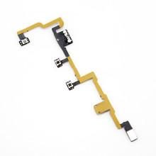 Parte del teléfono móvil para Apple iPad 2 Power Flat Cable