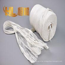 hohe Qualität von Kabel pp-Garn, weiß verkabelt Garn