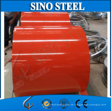 PPGL PPGI Prepainted Galvalume / galvanisierte Stahlspule