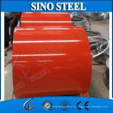 Prepainted катушка galvalume металла ppgi стальная / Гальванизировала стальную катушку