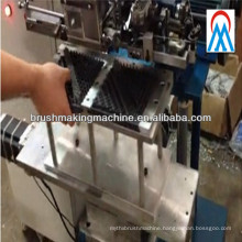2 axis high production cleaing snowfield brush tufting machine