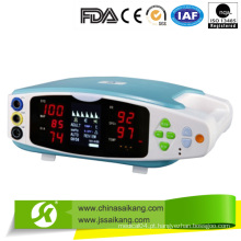 Monitor paciente barato dos sinais vitais do projeto 2015 novo