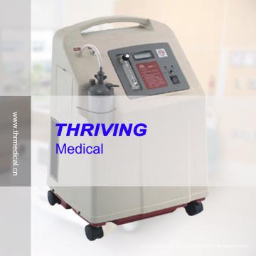 Concentrador de oxígeno médico de alta calidad (THR-OC7F5)