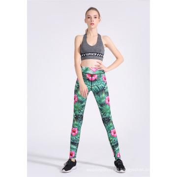 Printed Yoga Sport Pants Leggings (3077)